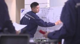 """80后""""电力医生""""刘传波"""