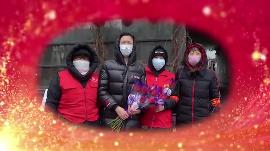 和平巾帼志愿团:百朵战地玫瑰铿锵绽放